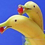 バナナのシュガースポットは美味しい印?ラップで常温保存が最適!