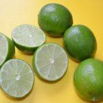 ライムの栄養や料理での使い方!レモンとの違いは味だけ?
