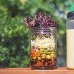 ルッコラ(ロケットサラダ)の栄養や効能は?保存方法や食べ方