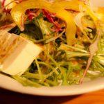 水菜は人気レシピ鍋やサラダ、スープで栄養摂取!保存は冷蔵?冷凍?