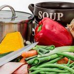 肉野菜スープダイエットで痩せる!作り方&脂肪燃焼効果を出す方法