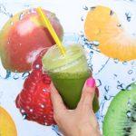 スムージーに向く野菜・果物は?美肌効果と人気で簡単なレシピ!