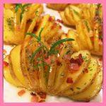 新じゃがオーブン人気レシピ!お洒落で美味しいおもてなし簡単料理!