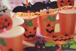 かぼちゃスイーツ特集、ハロウィンパーティー、最適な簡単おやつ