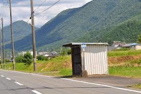 フルーツバス停、人気スポット、場所は長崎県のどこ、果物の種類